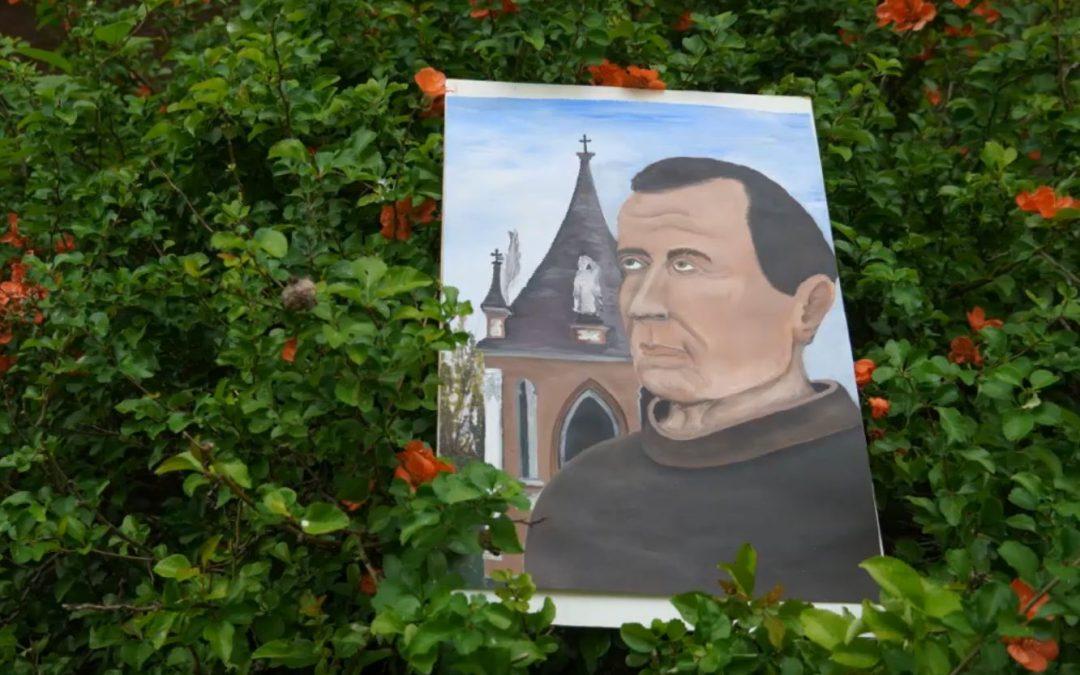 """Dailės pleneras """"J. K. Chodkevičiaus ir J. A. Pabrėžos atmintys Kretingoje"""""""