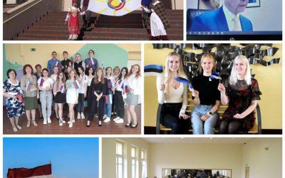 """Tarptautinis festivalis """"Jaunystės spalvos"""""""